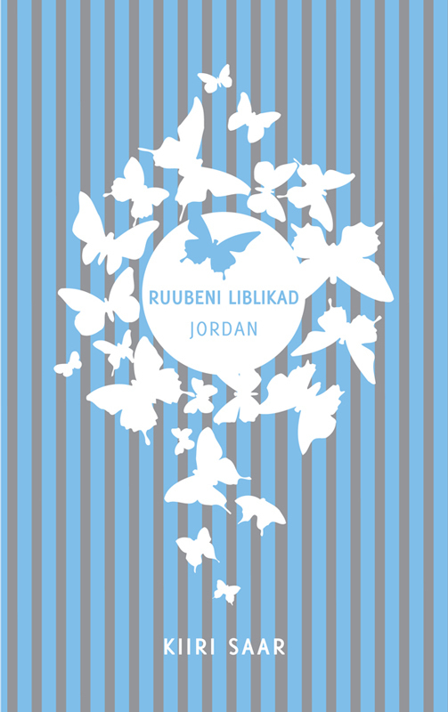 Ruubeni liblikad: Jordan