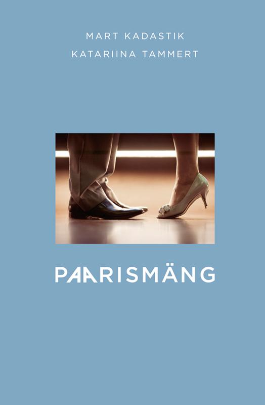 Обложка книги Paarism?ng, автор Kadastik, Mart