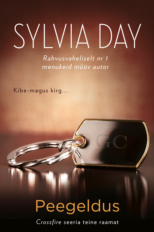 Sylvia Day Peegeldus