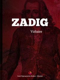 Voltaire - Zadig ehk Saatus
