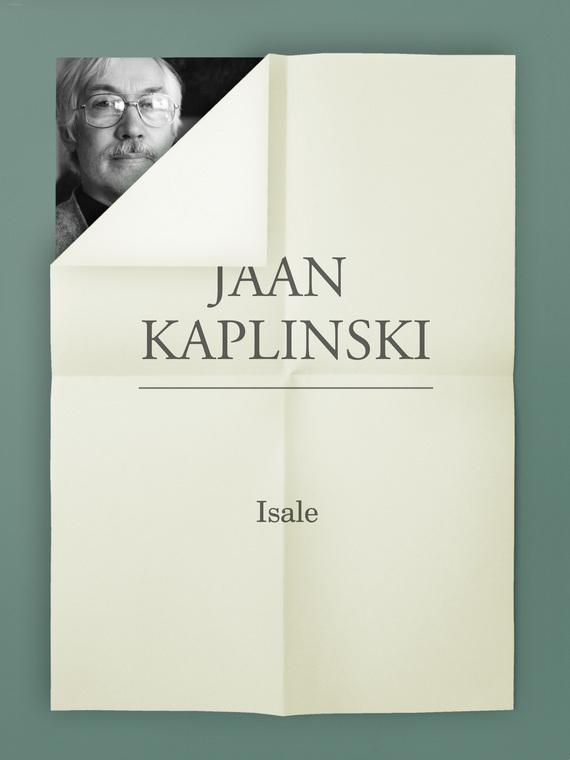 цены  Jaan Kaplinski Isale