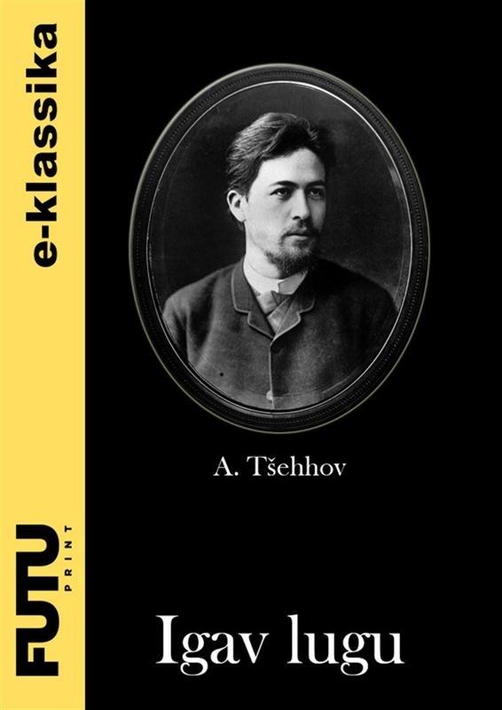 Anton Tšehhov Igav lugu