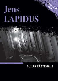 Lapidus, Jens  - Puhas k?ttemaks
