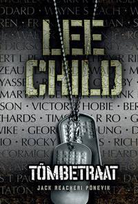 Child, Lee  - T?mbetraat