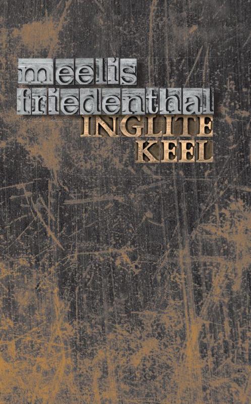 Meelis Friedenthal Inglite keel jada