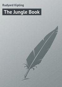 Kipling, Rudyard  - The Jungle Book