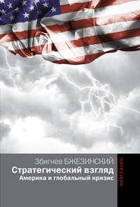 - Стратегический взгляд: Америка и глобальный кризис