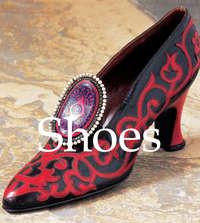 Carl, Klaus   - Shoes