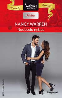Warren, Nancy  - Nuobodu nebus