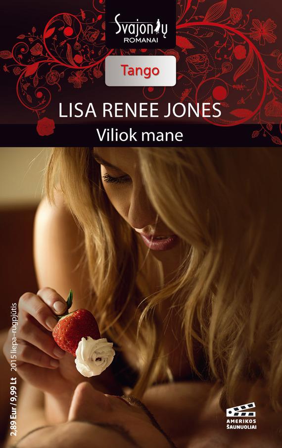 Lisa Renee Jones Viliok mane