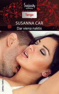 Susanna Carr - Dar viena naktis