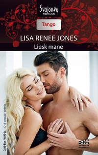 Jones, Lisa Renee  - Liesk mane