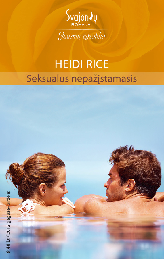 Heidi Rice Seksualus nepažįstamasis the prelude implicit lp cd