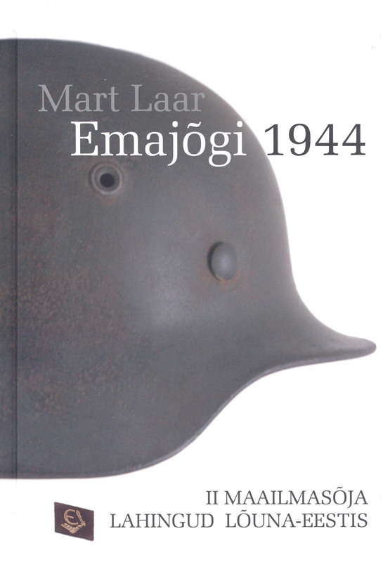 Mart Laar Emajõgi 1944 one crow alone