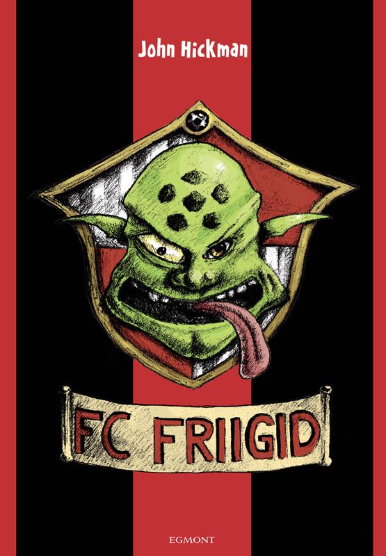 John Hickman - FC Friigid