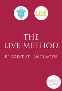 Ojamets, Ott  - The LIVE-method