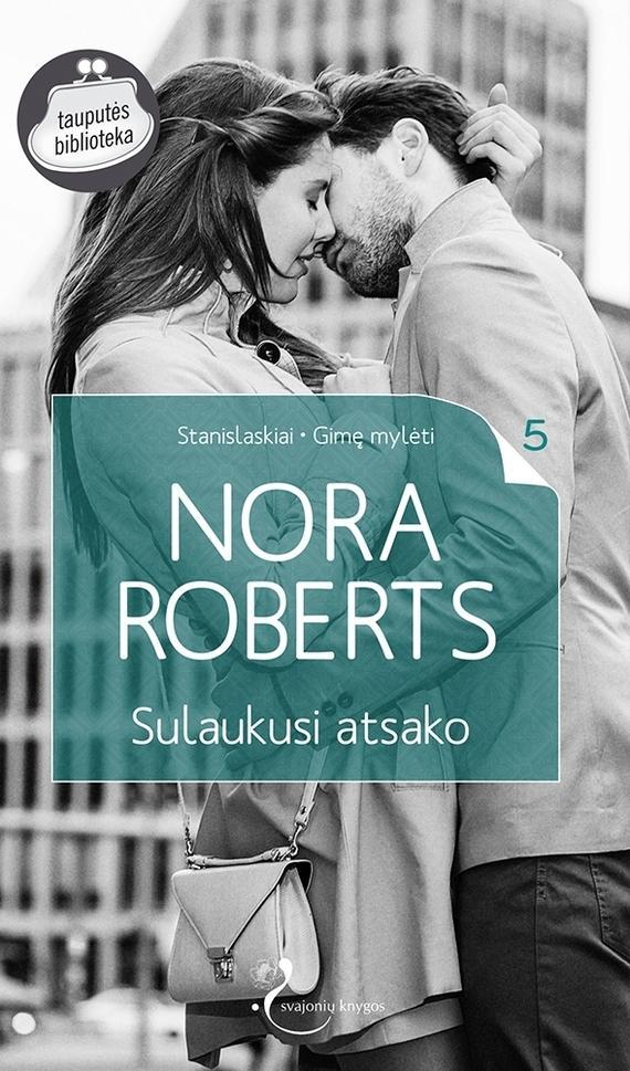 Nora Roberts Sulaukusi atsako nora roberts devino makeido meilė