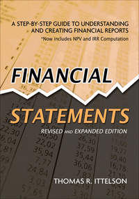 Thomas, Ittelson  - Financial Statements