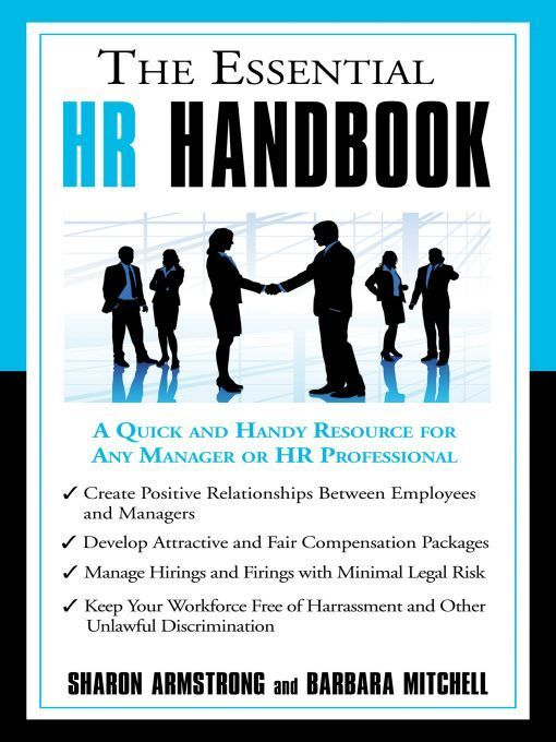 Armstrong Sharon The Essential HR. armstrong sharon the essential hr