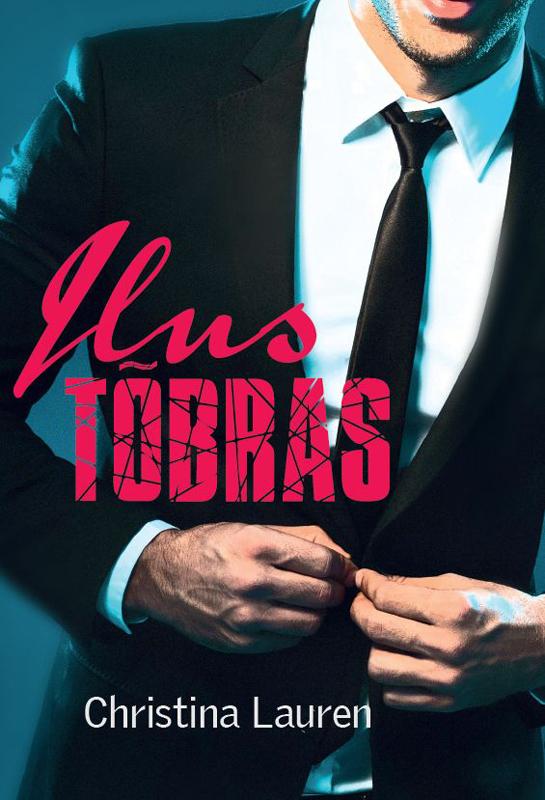 Обложка книги Ilus t?bras, автор Кристина Лорен