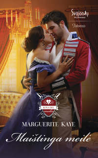 Marguerite Kaye - Mai?tinga meil?
