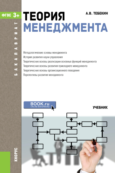 Алексей Тебекин Теория менеджмента атаманенко и шпионское ревю