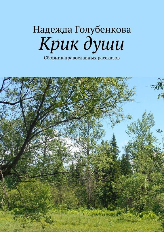 захватывающий сюжет в книге Надежда Голубенкова