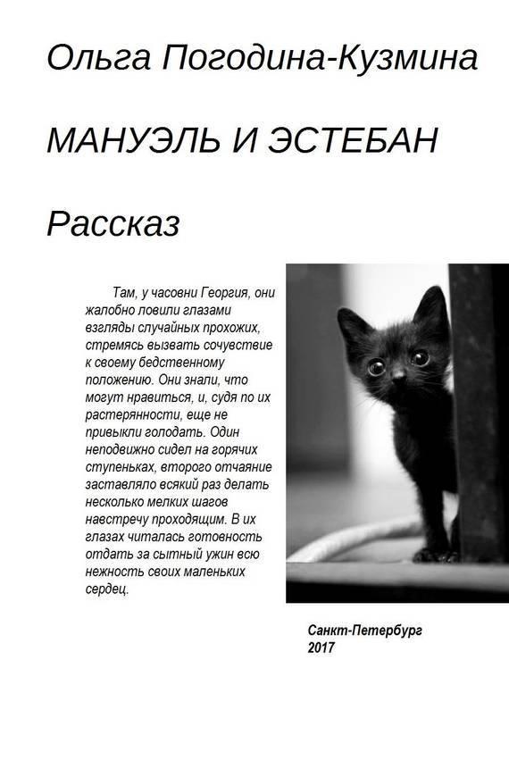 Ольга Погодина-Кузмина Мануэль и Эстебан