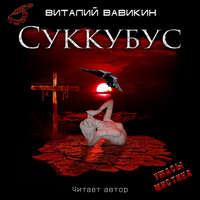 Виталий Вавикин - Суккубус