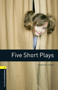 Martyn Ford - Five Short Plays