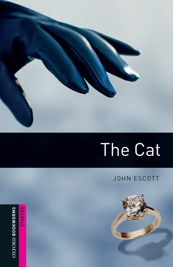 John Escott The Cat