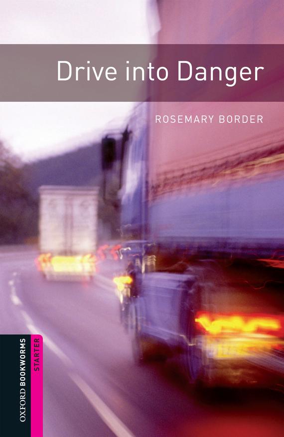 Rosemary Border Drive into Danger designer says the