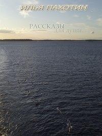 Пахотин, Илья Александрович  - Рассказы для души…