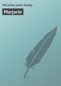 Huntly, McCarthy Justin  - Marjorie