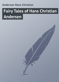 - Fairy Tales of Hans Christian Andersen