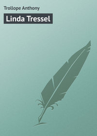 Anthony, Trollope  - Linda Tressel