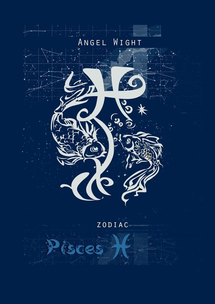 Angel Wight Pisces. Zodiac tell me about history