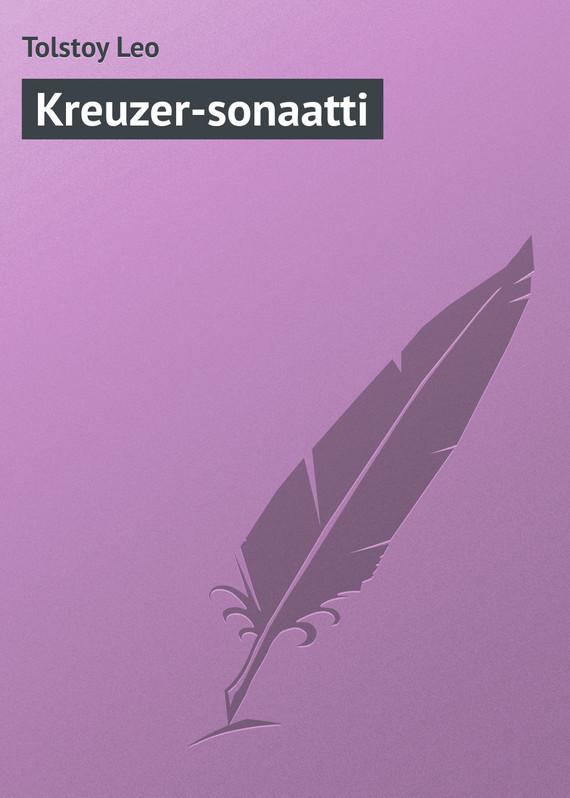 Kreuzer-sonaatti