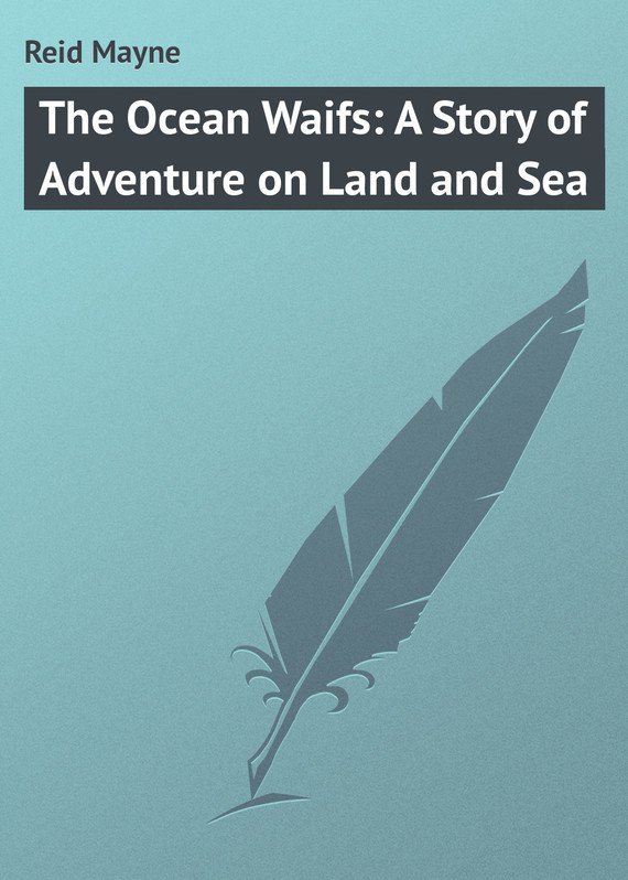Reid Mayne The Ocean Waifs: A Story of Adventure on Land and Sea baricco a ocean sea