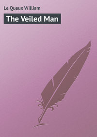 Le Queux William - The Veiled Man