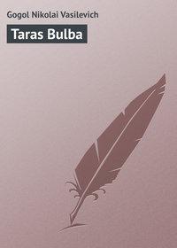 - Taras Bulba