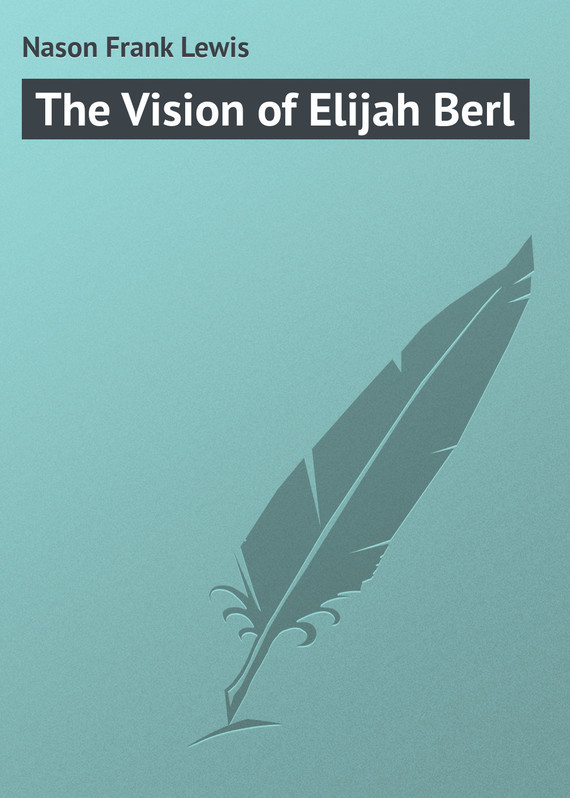 Nason Frank Lewis The Vision of Elijah Berl women of vision