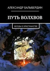 Балыбердин, Александр Геннадьевич  - Путь волхвов. Беседы охристианстве