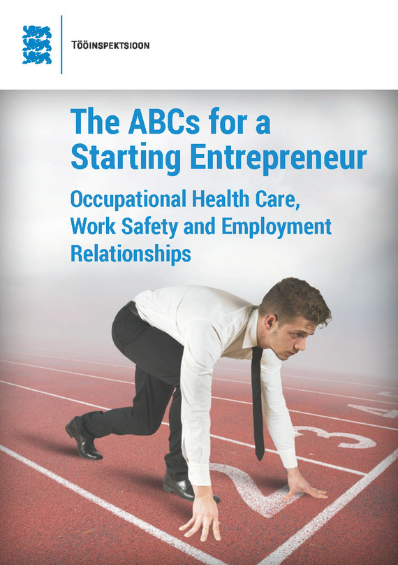 The ABCs for a Starting Entrepreneur