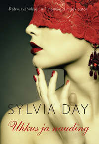 Day, Sylvia  - Uhkus ja nauding