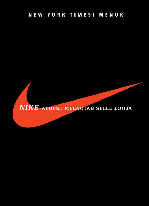 Phil Knight Jala jälg. Nike algust meenutab selle looja phil collins singles 4 lp