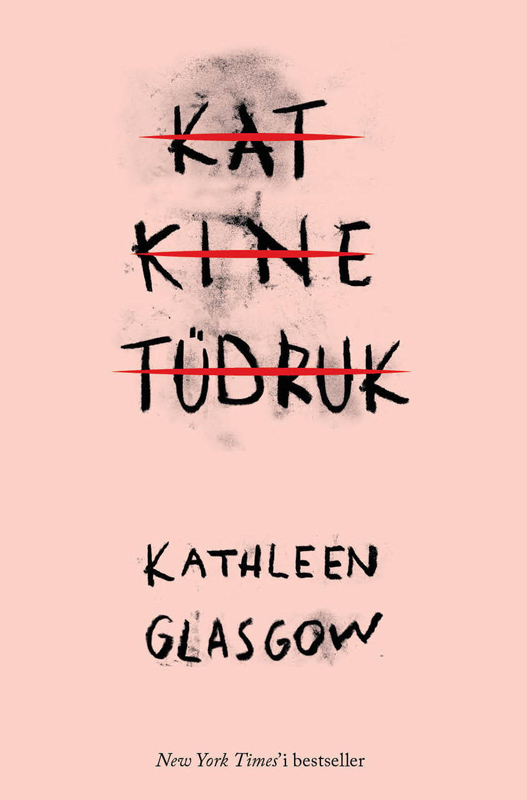 Kathleen Glasgow Katkine tüdruk asics asics solid modified singlet
