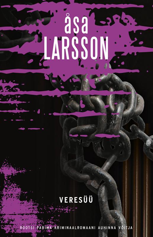 Asa Larsson Veresüü