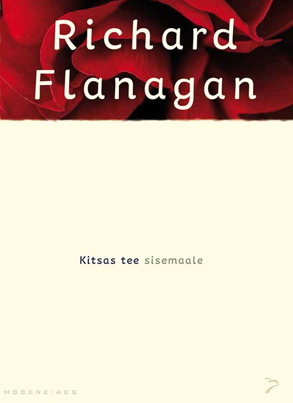 Richard  Flanagan Kitsas tee sisemaale часы richard mille