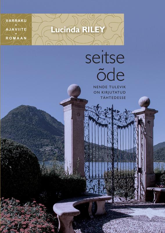 Обложка книги Seitse ?de, автор Lucinda Riley
